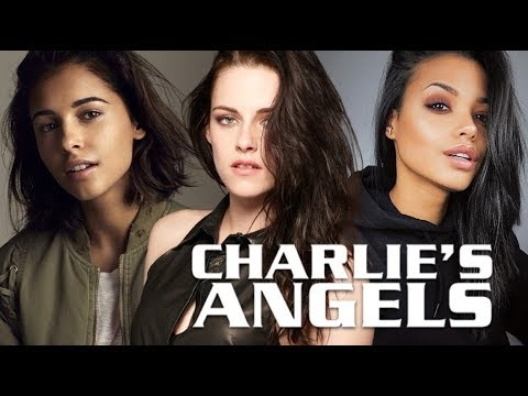 Trailer Terbaru Reboot Charlies Angels Rilis