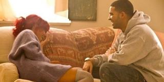 Rihanna & Drake Kencan Lagi di London