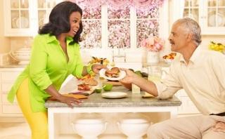 20 Tahun Tunangan, Kekasih Ingin Lamar Oprah Winfrey