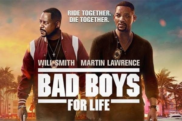 Film Bad Boys 4 Mulai Digarap