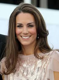 Kate Middleton Sudah Ingin Hamil Anak Kedua