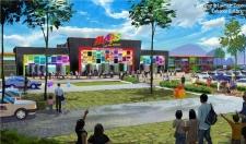 Ini Dia Theme Park Terbaru di Malaysia