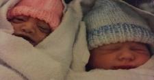 Ini Rahasia Hamil Anak Kembar