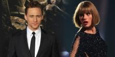 Ini Yang Bikin Taylor Swift Jatuh Cinta Sama Tom Hiddleston