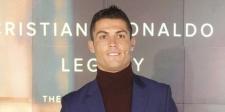 Inikah Si Cantik Yang Berhasil Taklukkan Hati Cristiano Ronaldo?