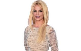 Insiden Kostum Britney Spears
