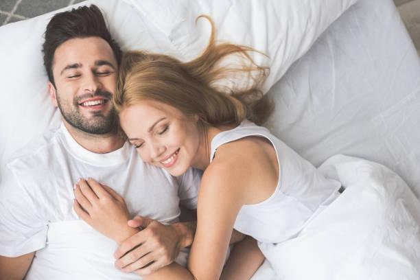 Bercinta Di Pagi Hari Baik Untuk Kesehatan?