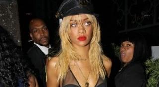 Rihanna Nyaris Bangkrut di 2009