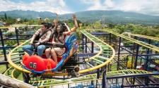 Jawa Timur Theme Park Pikat Agent Travel Malaysia