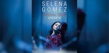 Jelang Konser, Selena Gomez Tak Pusingkan Promotor Indonesia