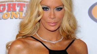 Si Ratu Porno Jenna Jameson Mundur Jadi Bintang Bokep