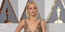 Jennifer Lawrence Pimpin Para Mutan Lawan Apocalypse di 'X-MEN'