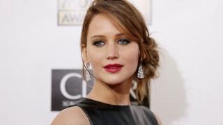 Di Balik Kemewahannya, Jennifer Lawrence Tetaplah Gadis Biasa