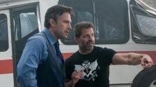Warner Bros Rilis Sinopsis 'Justice League'