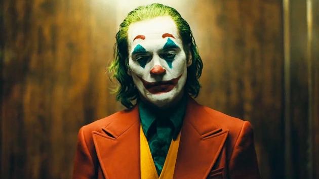 Film Joker Tidak Untuk Semua Umur?