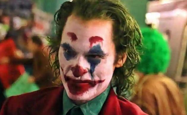 Demi Jadi Joker, Rela Diet Sampai Turun 23kg!