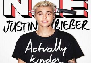 Justin Bieber Rilis 13 Video Klip Sekaligus