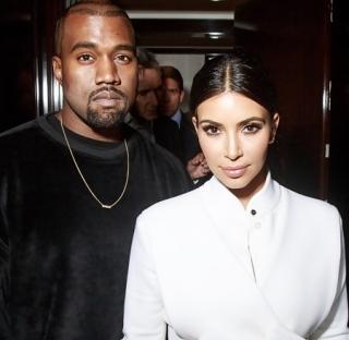 Kim Kardashian Hamil Anak Kedua