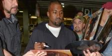 Kanye West Siap Digugatan Karena Klip Kontroverialnya 'Famous'