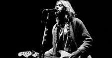 Karya Seni Kurt Cobain Bakal Dipamerkan