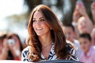 Pakai Baju Yang Sama Dua Kali, Masihkah Kate Middleton Mempesona?
