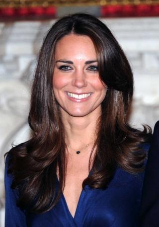 Pangeran William Marah Besar, Kate Middleton 'Ubanan'