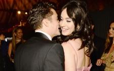 Katy Perry dan Orlando Bloom Tertangkap Kamera Lagi Berciuman