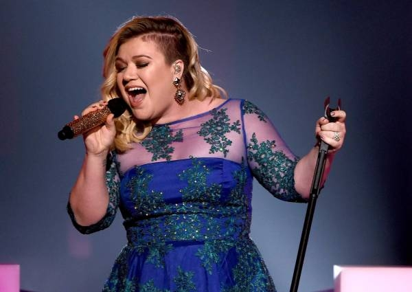 Rumah Baru Kelly Clarkson Harga Puluhan Miliar!