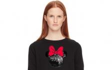 Keren, Sweter hingga Aksesori Tema Minnie Mouse
