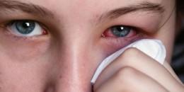 Ketahui Kesehatan Tubuh Lewat Mata