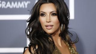 Kim Kardashian Melahirkan Anak Kedua
