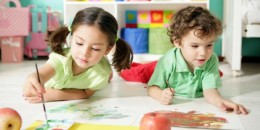 Dijamin Anak Makin Kreatif, Moms