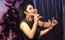 Krisdayanti Tak Menyangka Bisa Rekaman Mini Album di Amerika