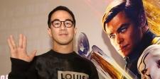 Kronologi Cerita Joe Taslim Dapatkan Peran di 'STAR TREK BEYOND'