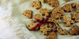 Kue Kering Rempah Kacang Camilan Sehat untuk si Kecil