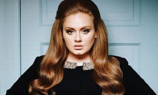 Lagu Baru Adele Raih Platinum