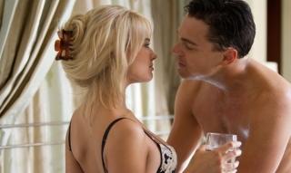 Margot Robbie: Dicium Leonardo DiCaprio Sangat Tidak Menyenangkan