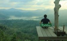 Liburan Berkesan ke Yogyakarta, Kunjungi Saja Kalibiru!