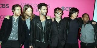 Adam Levine Akui Ada Pertengkaran Hebat Dalam Maroon 5