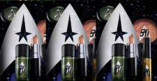 MAC Bakal Rilis Make-Up Bertema Star Trek