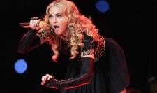 Madonna Siap Tampil di Acara Tribute Prince