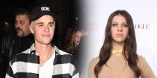 Makin Serius, Nicola Peltz Pernah Tidur Di Rumah Justin Bieber?