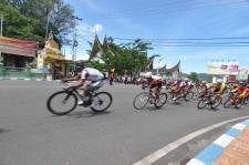 Malam Ini Tour de Singkarak 2016 Resmi Dibuka