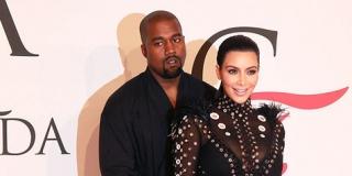 Surprise Ulang Tahun Kim Kardashian Dari Kanye West