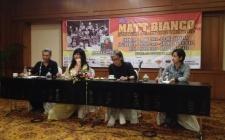 Matt Bianco Gandeng Fariz RM di Konser Tur Indonesia 2016