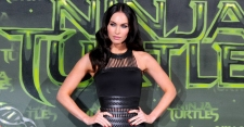 Megan Fox Takut Ajak Anak Nonton Filmnya