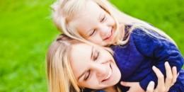 Memberi Pemahaman Arti Kata 'Tidak' pada Anak