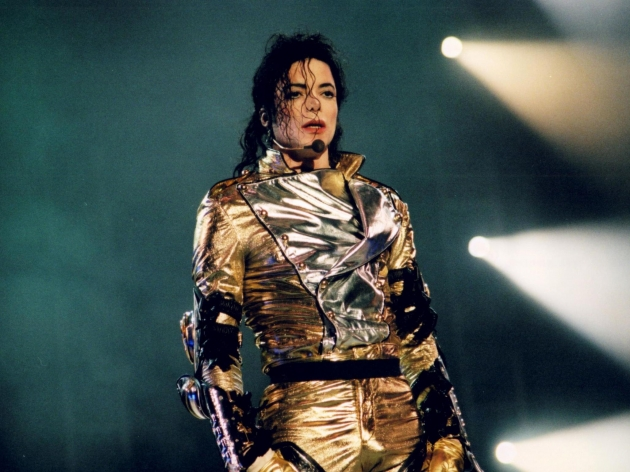 Lagu-lagu Michael Jackson Di Boikot Radio Internasional