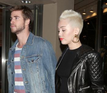 Ini Kata Miley Soal Perpisahannya dengan Liam