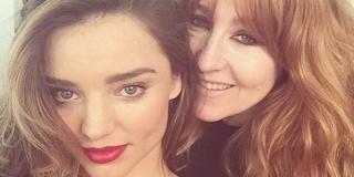 Miranda Kerr unggah foto selfie di Instagram